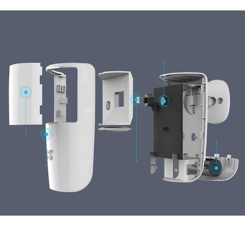detector de movimiento ezviz inalambrico