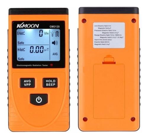 detector de radiacion electromagnetica gm3120 y8p6