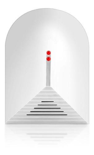 detector de rotura de vidrio hasta 10mts alfp456