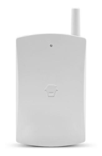 detector de rotura de vidrio smanos gb1260 alarma sensor abs