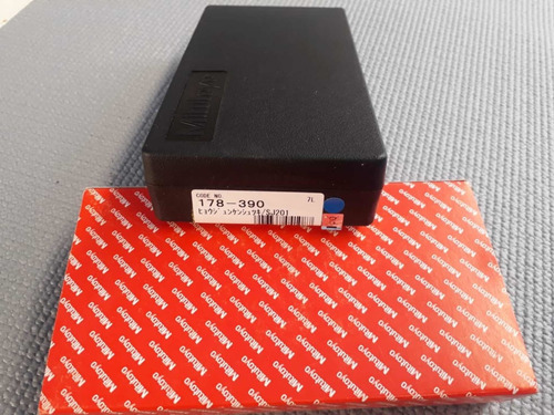 detector de rugosidad 178-390 mitutoyo