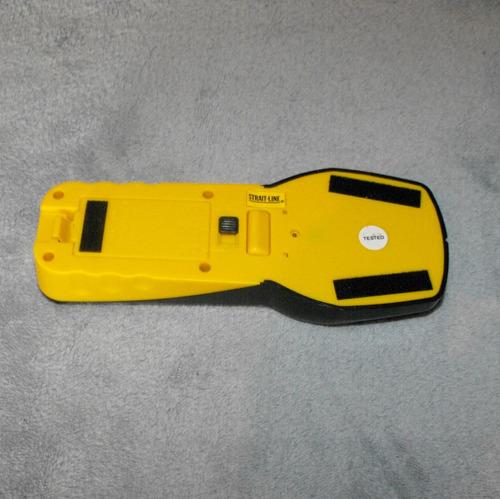 detector de vigas metales en drywall y madera u s a 20 verds