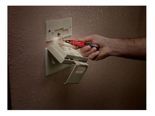detector de voltage 10-1000v 2203-20 milwaukee