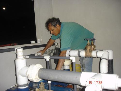 detector fugas de agua