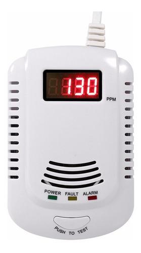 detector gas gas