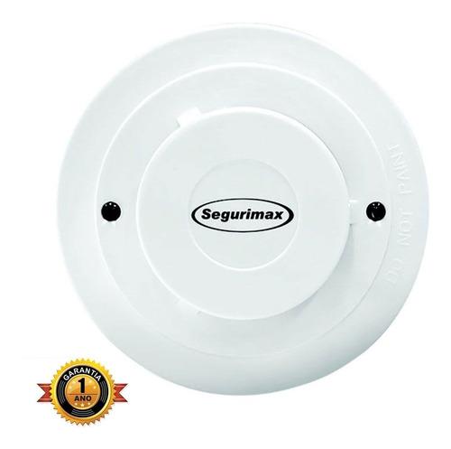 detector incêndio fumaça 12v/24v aprovado oferta o2.