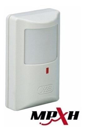 detector infrarrojo md 65 mpxh p/alarmas x-28