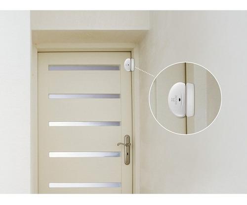 detector magnético ezviz de apertura de puerta-ventana