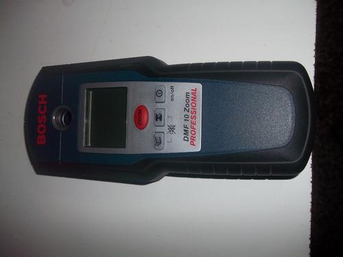 detector metales cable vivos y madera 30