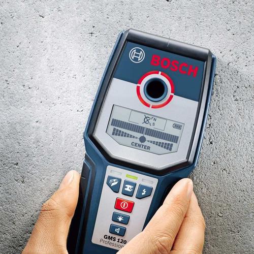 detector metales madera y cables profesional bosch enviograt