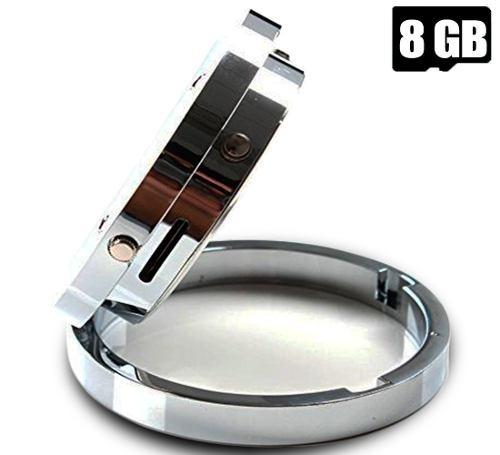 cd8bff9aade Detector Movimento Objetos Para Espionagem Comprar Camera De - R  209