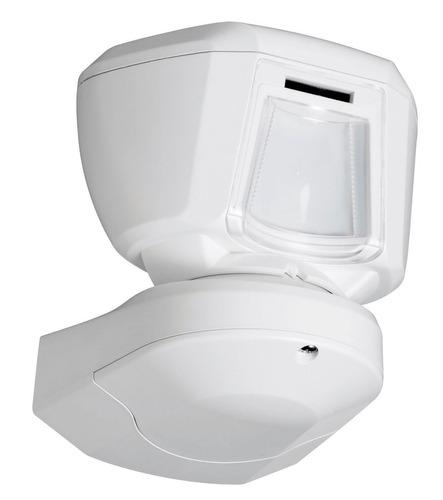 detector movimiento exterior pir con cámara integrada pg9944