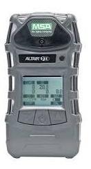 detector msa altair 5x multi gas h2s o2 lel co so2 mineria $