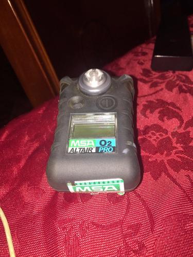 detector msa monogas altair pro o2