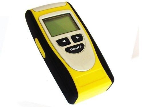 detector obstaculos eletronico fios, vigas, metais, madeira