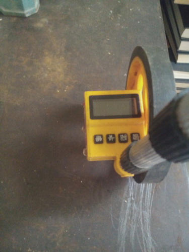detector para tuberias de metal