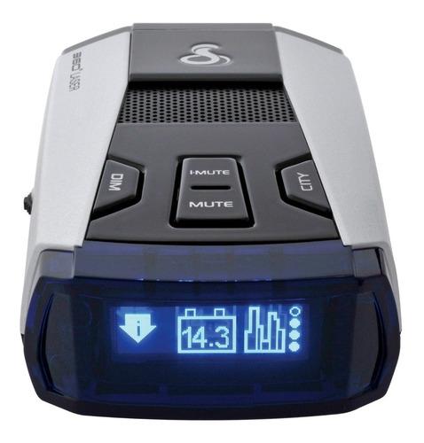 detector radar cobra spx 6655 pantalla digital en cuotas