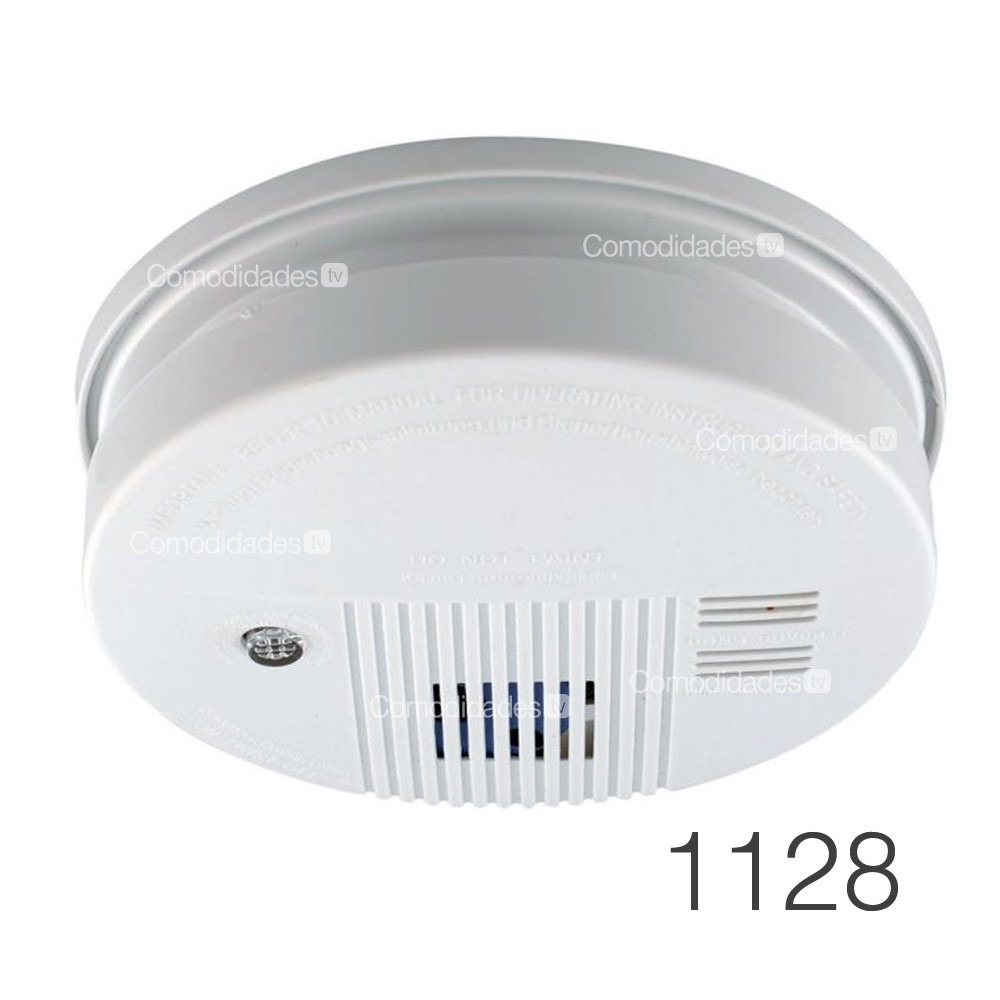 Detectores De Humos - Ideas De Disenos - Ciboney.net