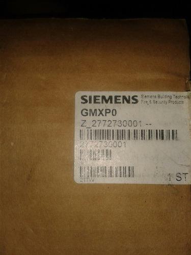 detector sismico siemens gm-35