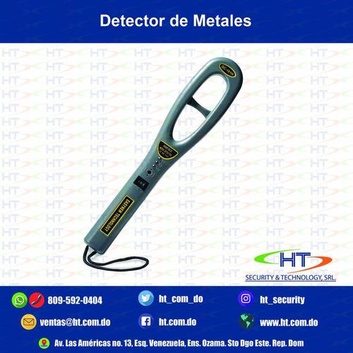 detectores de metales super scanner saful