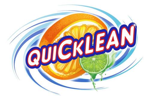 detergente 100% biodegradable