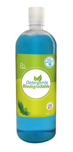 detergente biodegradable pañales ecológicos my little baby