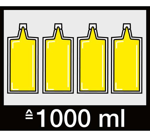 detergente concentrado para limpia vidrio wv 50 plus