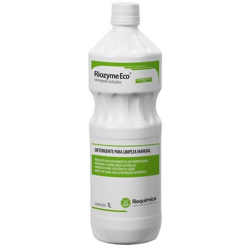 detergente enzimático riozyme eco - p/ esterilização