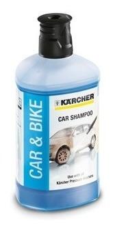 detergente karcher champú para automóviles 3 en 1
