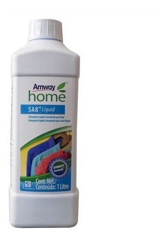 detergente para ropa concentrado