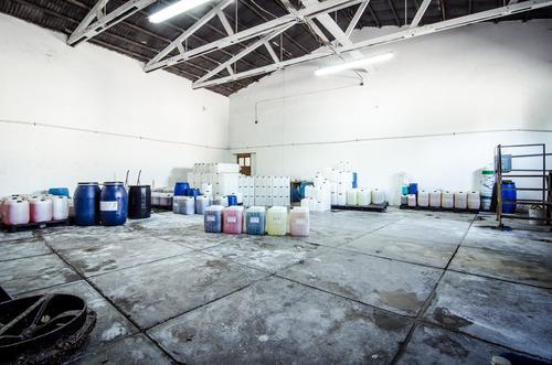 detergente sanitizante bactericida biodegradable  (20 lts)