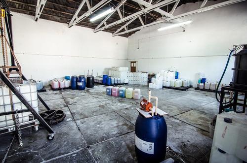 detergente sanitizante bactericida biodegradable  (25 lts)