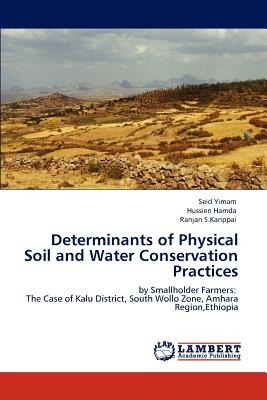 determinants of physical soil and water conserv envío gratis