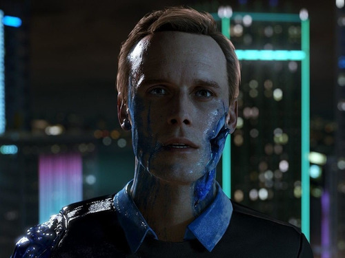 detroit become human ps4 fisico sellado envío grátis jazz pc