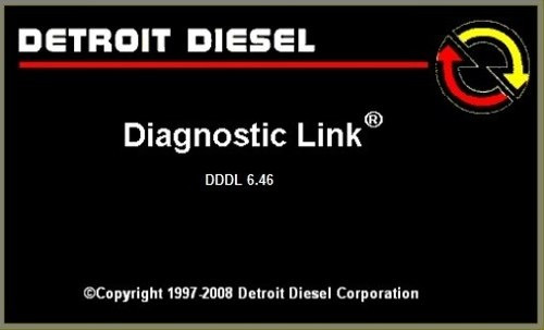 *detroit diesel full service pack*dddl+ddrs+caltool+ddecpart
