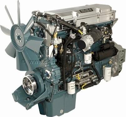 detroit diesel overhaul