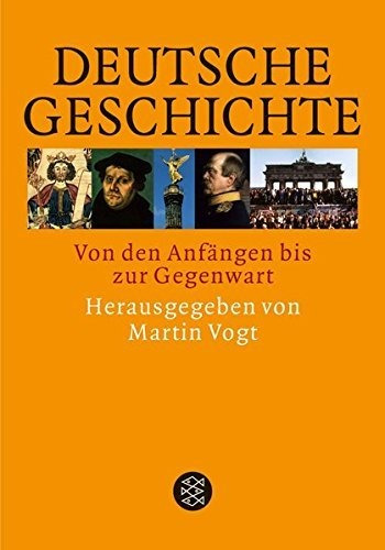 deutsche geschichte : martin vogt