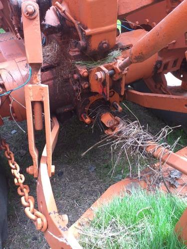 deutz agrícola tractor