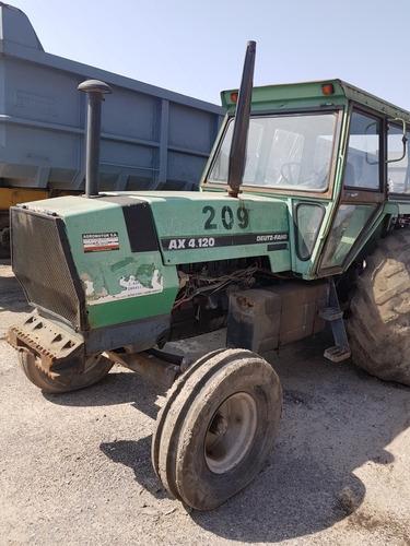 deutz ax-4120