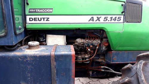 deutz ax 5.145