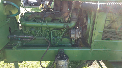 deutz fahr 144 perkins 160 hp