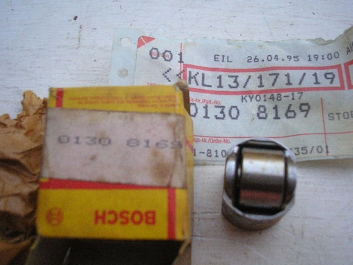 deutz taquete de rodillo 0130 8169