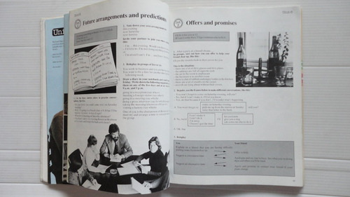 developing estrategies 3. students' book. longman.