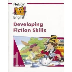 developing fiction skills - book one nelson english rincon 9
