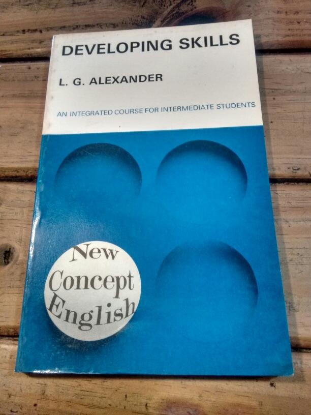 DEVELOPING SKILLS LG ALEXANDER PDF DOWNLOAD