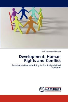 development, human rights and conflict; hossain envío gratis