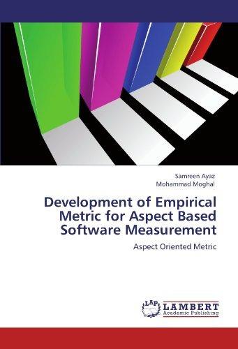 development of empirical metric for aspect base envío gratis