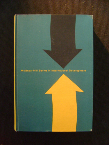 developmental planning, richard l. meier