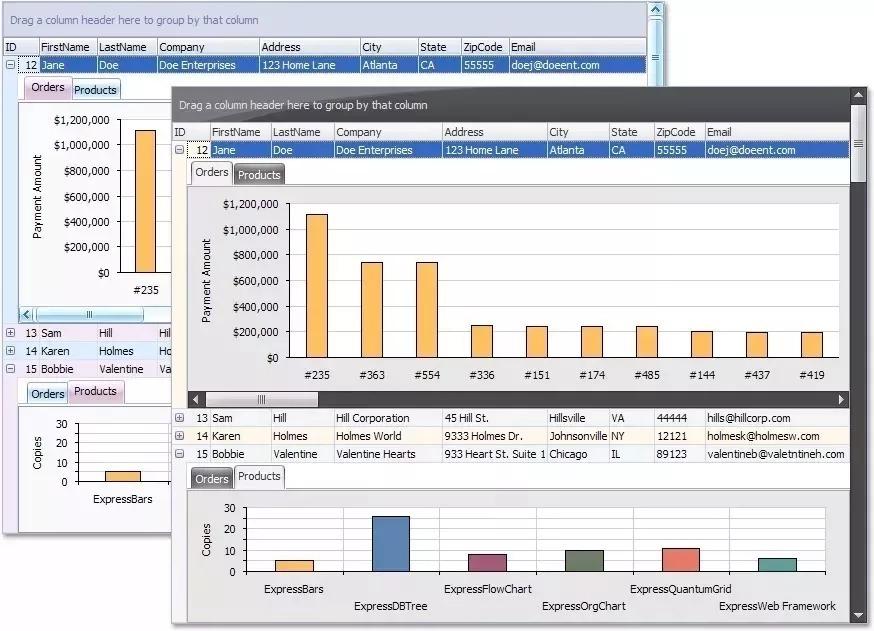 Devexpress Vcl Controls V18 2 1 Full Source For Delphi Rio
