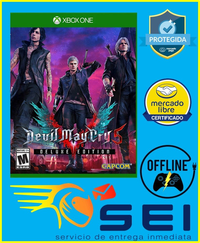 devil cry xbox one